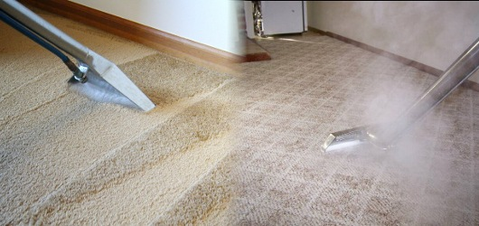Carpet Steam Cleaning Lilydale