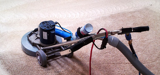 Commercial carpet cleaning Lilydale