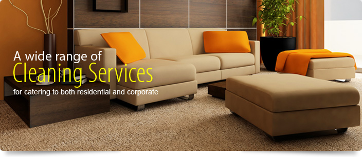 cleaning services Lilydale