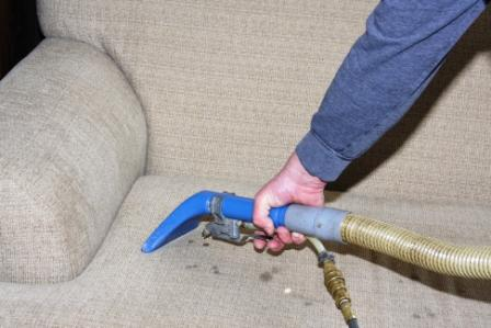 Upholstery Stain Removal Lilydale