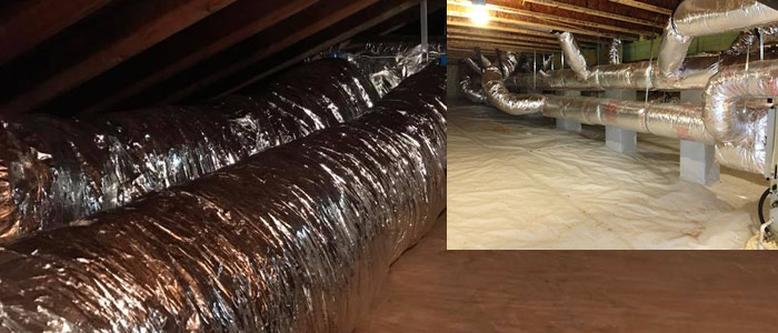 Duct Repair Lilydale